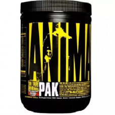 Animal Pak powder 388g от Universal Nutrition
