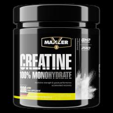 Creatine Monohydrate 300g банка от Maxler