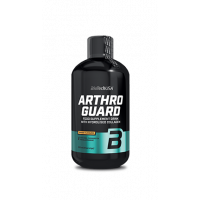 Athro Guard Liguid Orange 500 ml от Biotech USA