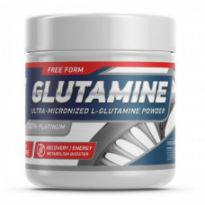 Glutamine GeneticLab Nutrition 300 грамм
