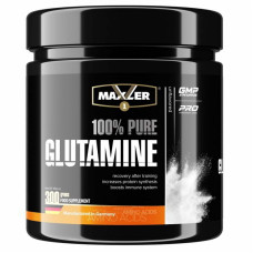 Glutamine от Maxler 300 грамм