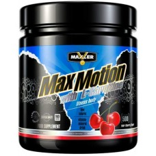 Max Motion with L-carnitine 500 гр от Maxler