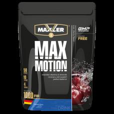 Max Motion with L-carnitine 1000 грамм от Maxler