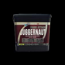 Гейнер Mass Attack Juggernaut 4 кг от Boditronics