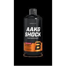 AAKG SHOCK 500ml orange от Biotech USA