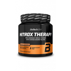 Nitrox Therapy 340g от Biotech USA