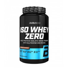 ISO Whey ZERO 908 грамм от Biotech USA