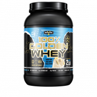 100% Golden Whey 2 lb от Maxler