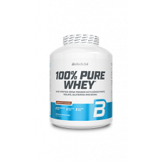 Nitro Pure Whey 2270 gr от Biotech USA