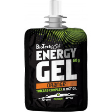Energy Gel 60 гр. от Biotech USA