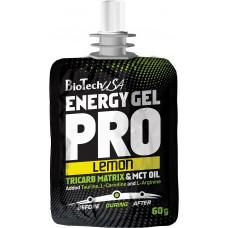 Energy Gel Pro 60 гр. от Biotech USA