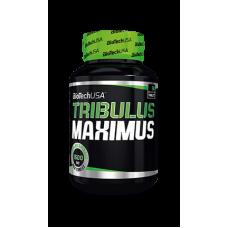 Tribulus Maximus 90 табл. от Biotech USA