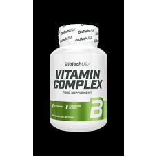 Мультивитамины VITA COMPLEX 60 таблеток от BioTech USA