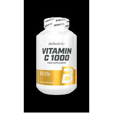 Витамин Vitamin C 1000 мг 100 tab от Biotech USA