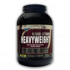 Гейнер Mass Attack Heavyweight 2 кг от Boditronics