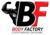 Магазин спортивного питания Body Factory